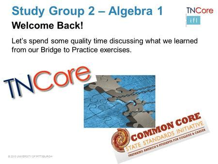 Graphical features common core algebra 1 homework answers